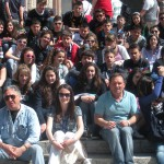 Excursions scolaires à Sienne/Sienne à mesure de jeunes et d'enfants