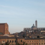 Siena and Contemporary Art