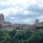 Chiusi et Chianciano Terme