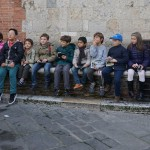 School trips to San Gimignano/San Gimignano made to measure for children and teens