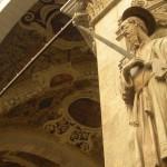 Sui passi dei santi senesi