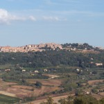 A Stone's Throw from Siena
