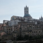 Siena: Amorous and Gay-Friendly